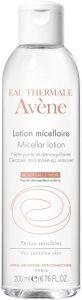 Avene Micellar Cleansing Lotion (200mL)