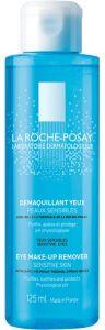 La Roche-Posay Eye Makeup Remover (125mL)