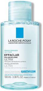 La Roche-Posay Effaclar Purifying Micellar Water (100mL)