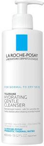 La Roche-Posay Toleriane Hydrating Gentle Cleanser (400mL)