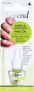 Depend PT Myrrh & Avocado Nail Oil (8mL)