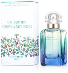 Hermes Un Jardin Apres La Mousson EDT (50mL)