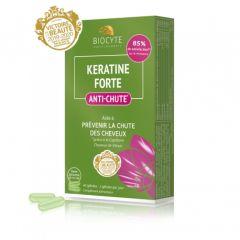 Biocyte Keratine Forte Anti-Hair Loss (40pcs)