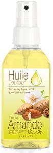 Prephar Almond Oil for Face, Body, Hair (100mL)