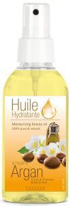 Prephar Argan Oil for Face, Body, Hair (100mL)