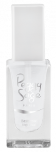 Peggy Sage Nail Care 2in1 Base and Top Coat (11mL)