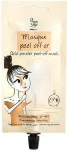 Peggy Sage Gold Powder Peel-Off Mask (25mL)