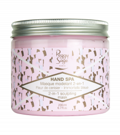 Peggy Sage Hand Spa 2-in-1 Sculpting Mask (200mL)
