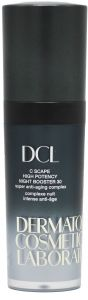 DCL C Scape High Potency Night Booster 30 (30mL)