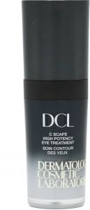 DCL C Scape High Potency Eye Treatment (15mL)
