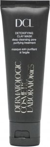 DCL Detoxifying Clay Mask (50mL)