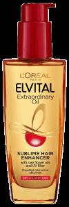 L'Oreal Paris Elvital Extraordinary Oil For Colored Hair (100mL)