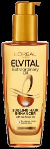 L'Oreal Paris Elvital Extraordinary Oil Deeply Moisturizing Oil for All Hair Types (100mL)