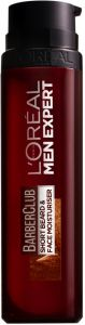 L'Oreal Paris Men Expert Barber Club Short Beard And Face Moisturizer (50mL)