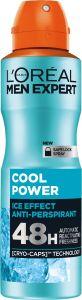 L'Oreal Paris Men Expert Cool Power Antiperspirant (150mL)