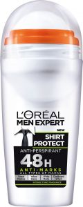 L'Oreal Paris Men Expert Anti Marks Roll-on Deodorant (50mL)