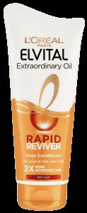 L'Oreal Paris Elvital Extraordinary Oil Rapid Reviver (180mL)