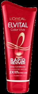 L'Oreal Paris Elvital Rapid Color Vive Reviver (180mL)