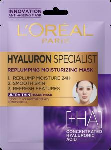 L'Oreal Paris Hyaluron Specialist Tissue Mask
