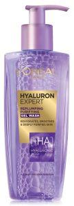 L'Oreal Paris Hyaluron Specialist Face Gel Wash (200mL)
