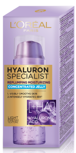 L'Oreal Paris Hyaluron Specialist Concentrated Gel (50mL)