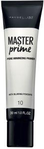 Maybelline New York Master Prime Pore Minimizing Makeup Primer (30mL) 10 Pore Minimizing