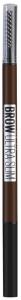 Maybelline New York Brow Pencil Ultraslim 03 Warm Brown