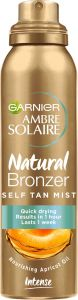 Garnier Ambre Solaire Natural Bronzer Self Tan Spray (150mL)