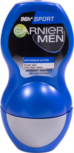 Garnier Men Mineral Sport Roll-on Deodorant (50mL)