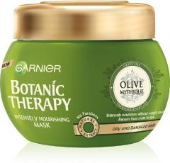 Garnier Botanic Therapy Mask Olive Mythic (300mL)