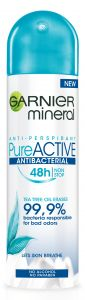 Garnier Mineral Pure Active Spray (150mL)