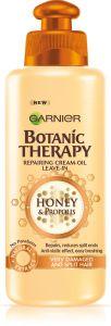 Garnier Botanic Therapy Honey & Propolis Leave-In Cream (300mL)