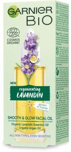 Garnier Bio Lavandin Face Oil (30mL)