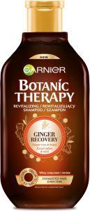 Garnier Botanic Therapy Revitalizing Ginger Revitalizing Shampoo for Fine Exausted Hair (400mL)