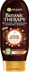 Garnier Botanic Therapy Revitalizing Ginger Revitalizing Conditioner for Fine Exausted Hair (200mL)