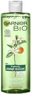 Garnier Bio Orange Blossom Micellar Water (400mL)