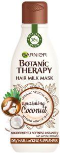 Garnier Botanic Therapy Milk Mask Coconut (250mL)