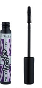 Rimmel London Extra Long Lash Mascara (8mL) 003 Extreme Black