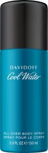 Davidoff Cool Water Pour Homme Deospray (150mL)