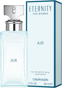 Calvin Klein Eternity Air For Women EDP (50mL)
