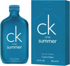 Calvin Klein CK One Summer 2018 EDT (100mL)