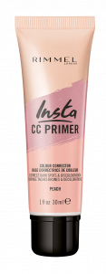 Rimmel London Insta CC Primer (30mL)