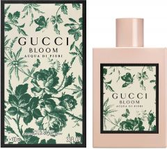 Gucci Bloom Acqua Fiori EDT (100mL)