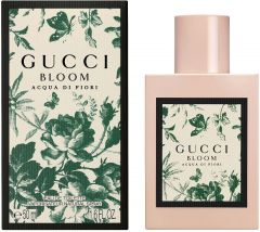 Gucci Bloom Acqua Fiori EDT (50mL)