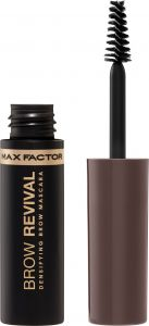 Max Factor Brow Revival Brow Gel (4,5mL) 003 Brown