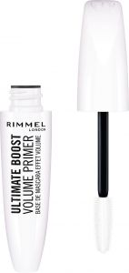 Rimmel London Ultimate Boost Volume Mascara-Primer