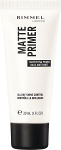 Rimmel London Lasting Matte Primer (30mL)