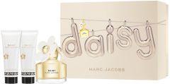 Marc Jacobs Daisy EDT (50mL) + BL (75mL) + SG (75mL)