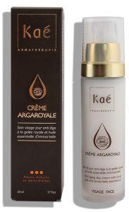 Kaé Luxury Anti-Aging Face Cream (50mL)