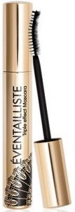 Vivienne Sabo Triple Effect Mascara Eventailliste (9mL) 01 Black